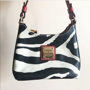 Mini Dooney & Bourke Zebra Bag 🦓❤️